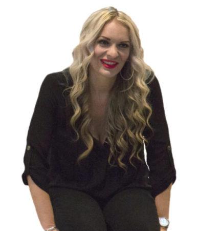 Heidi McgGuirk
